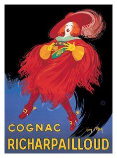 Cognac Richarpailloud Giclee Print at AllPosters.com