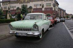 Ford Taunus 17M P2 (1959)