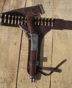 Indian Coach Gun