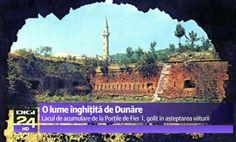 VIDEO Lumea înghiţită de Dunăre iese din nou la suprafaţă: Insula Ada Kaleh, vechea Orşova şi Dubova îşi arată ruinele la Porţile de Fier I Places To Go, Memories, Movie Posters, Romania, Memoirs, Souvenirs, Film Poster, Remember This, Billboard