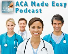 New Podcast Aims to Make Obamacare Easy
