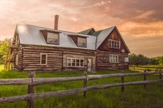 Photo The Polish Cabin by Lee Bodson on Great Shots, Places To Visit, Polish, Cabin, Color Photography, House Styles, Colorful, Beautiful, Amazing