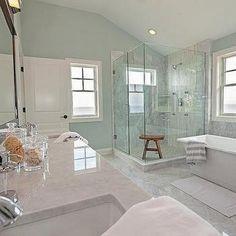 99 Beautiful Urban Farmhouse Master Bathroom Remodel (2)