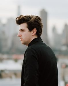 Jamie xx: Why Dance Music Is So Important