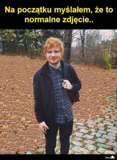 Ok wtf lol - - - ed sheeran autumn leaves fall content ohgod wtf wtfguys paste headshot lol haha illusion optics optical comedy toomuch overboard humor joke jokes meme joking memes Memes Humor, Kpop Memes, Funny Memes, Funny Videos, Humour Videos, Comedy Memes, Funniest Memes, Funny Gifs, Ed Sheeran Fall