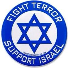 Fight Terror. Support Israel. There is only one Israel. There has always been only one Israel.