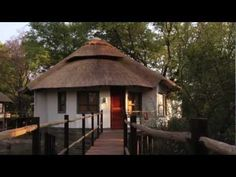 Sanctuary Sussi & Chuma is built on a dramatic bend of the Zambezi River in Mosi-Oa-Tunya National Park, twelve kilometres upstream from the world-famous Victoria Falls. #Zambia