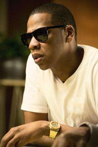 Jay-Z- soul food