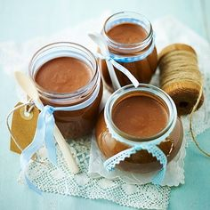 The best Nutella recipes from homemade Nutella to biscuits and chocolate hazelnut banana bread. Chocolate Spread, Chocolate Hazelnut, Chocolate Peanut Butter, Melting Chocolate, Homemade Nutella Recipes, Homemade Chocolate, Chocolate Recipes, Baking Recipes, Dessert Recipes