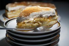 Apple Cake, Pancakes, Breakfast, Food, Morning Coffee, Crepes, Pancake, Meals, Yemek