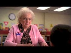 The Middle - Mrs. Nethercott - YouTube
