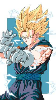 Dragon Ball Gt, Dragon Ball Image, Super Anime, Animes Wallpapers, Character Art, Anime Art, Rosario Vampire, Jack Kirby, Famous Artists