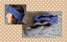 Entre puntos y puntadas: Orejeras Crochet Hats, Fashion, Earmuffs, Stitching, Knitting Hats, Moda, Fashion Styles, Fashion Illustrations