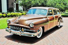 '51 DeSoto : Station Wagon | eBay Motors