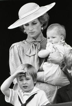 NOVAGENTE.pt | Internacional | Diana de Gales: Faria 52 anos hoje
