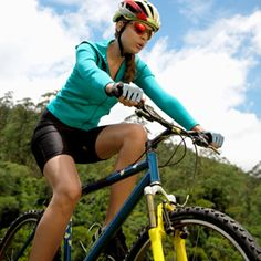 Cycle Secrets: How to bike your way to a better body!  | Health.com