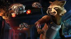 Guardians Of The Galaxy - Episode 2: Under Pressure Review