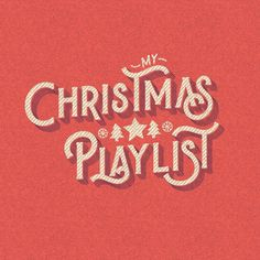 Actualization of my Christmas Playlist collection at: www.behance.net/rolocarrasco ------------------------------------------------ #christmas #thedesigntip #designinspiration#graphicdesigncentral #thedailytype#typespire#ligaturecollective #calligritype#typographyinspired#typeverything #goodtype#typetopia#typegang#50words #welovetype#typelove#ilovetypography #StrengthInLetters#tyxca#betype#kaligrafina #typeyeah#actypist
