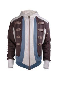 UbiWorkshop Store - Assassin's Creed Black Flag - Edward Kenway Vest, US$159.99 (http://store.ubiworkshop.com/assassins-creed/jackets-vests/edward-kenway-vest)
