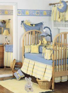 20 mejores imágenes de cuartos de bebé varón y decoración | Baby ...