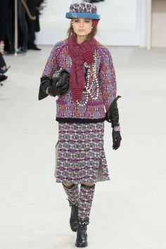 Chanel has done it again