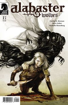 Alabaster: Wolves #1 :: Profile :: Dark Horse Comics