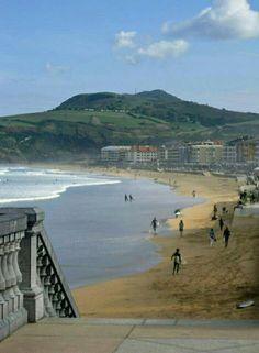 Zarauz - Euskadi