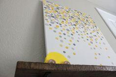 DIY Gallery Art