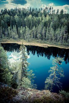 #helvetinportti #pohjoiskarjala #hellsgate #carelia #finland #visitfinland #visitkarjala #visitkarelia