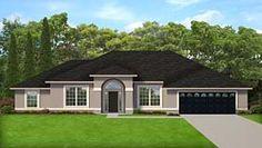 One Level European House Plan European House Plans, Southern House Plans, Best House Plans, Country House Plans, Modern House Plans, Small House Plans, Florida House Plans, Bungalow House Plans, Craftsman House Plans