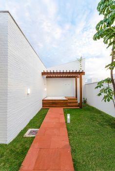 Galería de Casa D&C / Diego Alcântara - 4
