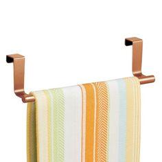 InterDesign 29540EU Forma Compartiment Porte-Torchon 23 cm à Suspendre  Cuivre  Amazon.fr  Cuisine   Maison 2eca5720712