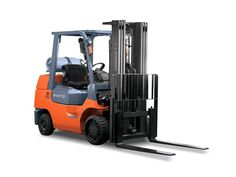 We distribute an extensive selection of TOYOTA FORKLIFT parts for all models.For immediate service, contact us TOLL-FREE at 1-877-791-1148
