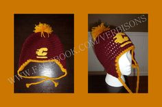 $12.00   Central Michigan University  Made to order
