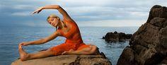 21 Day Yoga Body!