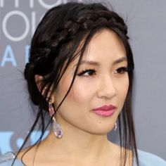 Constance Wu (American, Television Actress) was born on 22-03-1982.  Get more info like birth place, age, birth sign, biography, family, relation & latest news etc.
