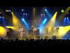 Caro Emerald Live At North Sea Jazz Festival 2010 - YouTube