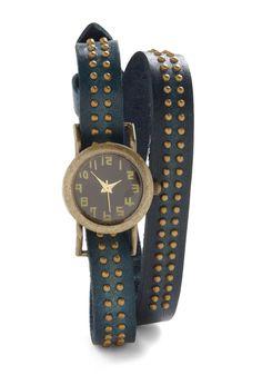 Wrist and Reward Watch | Mod Retro Vintage Watches | ModCloth.com