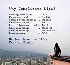 Keuzes in het leven