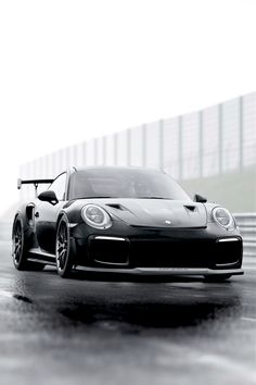 Born in the Porsche 911 Carrera has become a legend. Read more Porsche history in our article on Porsche black edition. Porsche 911 Gt2, Porsche Cayman Gt4, Porche 911, Porsche Carrera, Porsche Sports Car, Sports Car Racing, Porsche Cars, Porsche Logo, Sport Cars