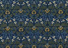 William Morris: 'Eyebright'