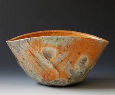 Crimson Laurel Gallery Akira Satake Bowl http://www.crimsonlaurelgallery.com/Artist-Detail.cfm?ArtistsID=987