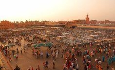 ¿Buscas lugar para hacer intercambio de estudios? Aiesec te da las razones para elegir Marruecos | El Puntero