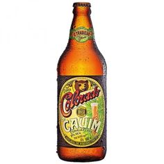 Cerveja Colorado estilo Pilsen
