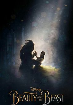 The new Beauty and the Beast! I'm so excited!!!