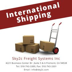 #Sky2C offers complete #shipping solutions to its clients both in terms of facilities and manpower with the standard of professionalism expected. Our network and experience in the #Shipping industry, give us the edge over our competitors to become a one-stop Shipping company to effectively cater the complex needs of our clients.