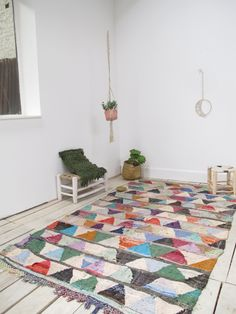 teppich skandinavisch design gewebt schwarz weiss farbe deko pinterest teppich. Black Bedroom Furniture Sets. Home Design Ideas