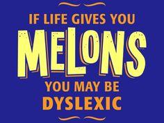 Love this take on ... If life gives you Lemons, make lemonade!!