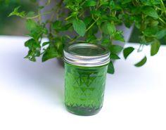 Jalapeno Mint Jelly