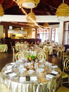 Manglar Restaurat Wedding